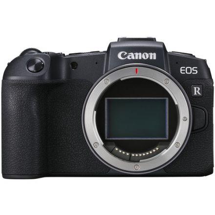 CANON EOS RP MIRRORLESS INTERIOR PHOTOGRAPHY BUNDLE KIT