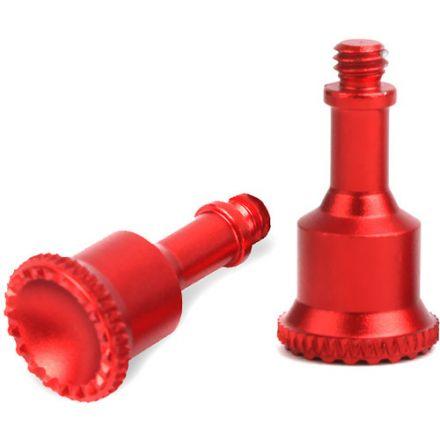 DIGITALFOTO SC-C01R THUMB CONTROLLER FOR DJI SMART CONTROLLER (RED)