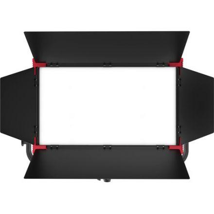 VIBESTA RAYZR MC200 MULTI-COLOR RGBWW SOFT LED PANEL LIGHT