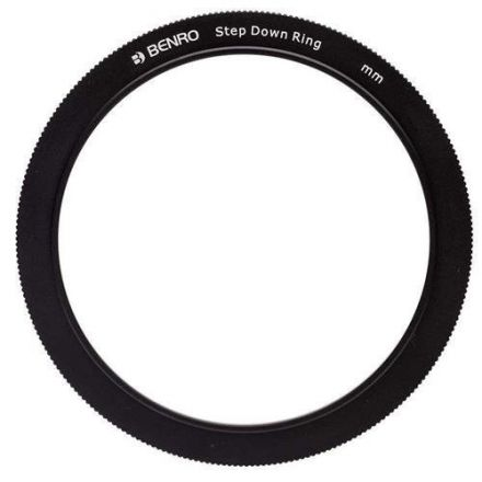 BENRO FDR7758 STEP DOWN RING 77-58MM