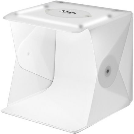"ORANGEMONKIE FOLDIO2PLUS 15"" FOLDABLE MINI STUDIO BOX"