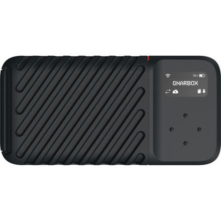 GNARBOX GNAR1024V2 2.0 SSD 1TB RUGGED BACKUP DEVICE