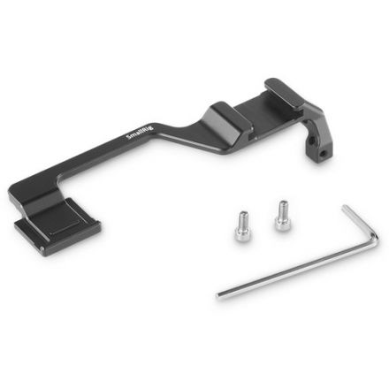 SMALLRIG BUC2317 COLD SHOE RELOCATION PLATE FOR SONY A6100/A6300/A6400