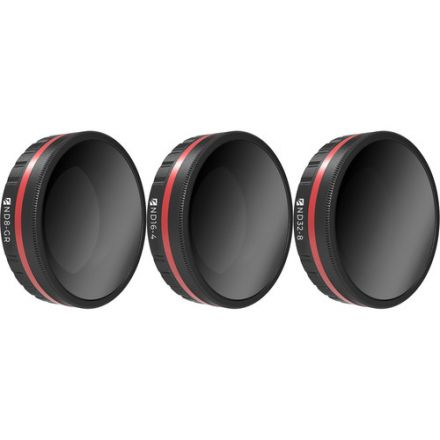 FREEWELL FW-OA-NDGRAD GRADIENT FILTER FOR OSMO ACTION (ND8-GR, ND16-4, ND32-8)