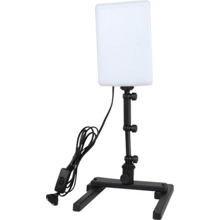 NANLITE COMPAC 20 DAYLIGHT SLIM SOFT LIGHT STUDIO LED PANEL