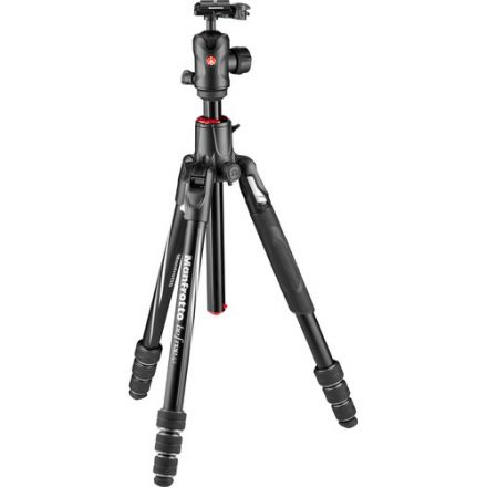 MANFROTTO MKBFRA4GTXP-BH BEFREE GT XPRO ALUMINUM TRIPOD