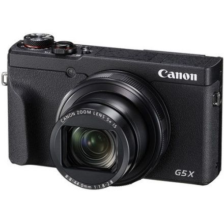 CANON G5X II + CANON PD-E1 BUNDLE OFFER