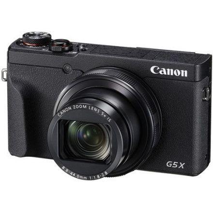 CANON G5X II + CANON PD-E1 BUNDLE OFFER