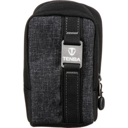 TENBA 637-605 SKYLINE 4 POUCH (BLACK)