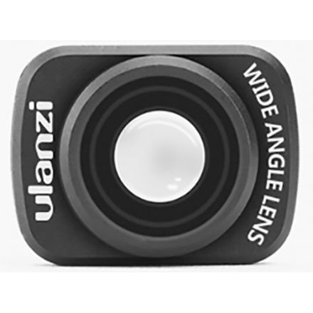 ULANZI OP-5 (1324) MAGNETIC WIDE-ANGLE LENS FOR OSMO POCKET