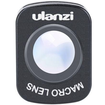 ULANZI OP-6 (1362) MAGNETIC MACRO LENS FOR OSMO POCKET
