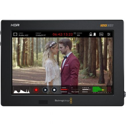 BLACKMAGIC DESIGN HYPERD/AVIDA03/7 VIDEO ASSIST 7 3G