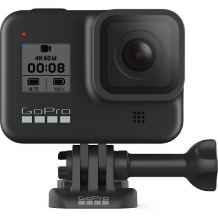 GOPRO CHDHX-801 HERO 8 BLACK