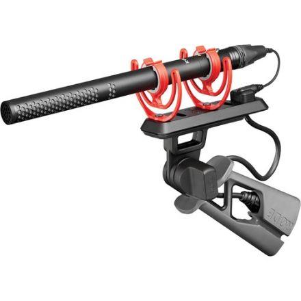 RODE NTG5KIT LOCATION RECORDING SHOTGUN MICROPHONE KIT