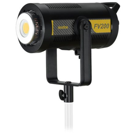 GODOX FV200 LED FLASH LIGHT 200 FOR PHOTO & VIDEO