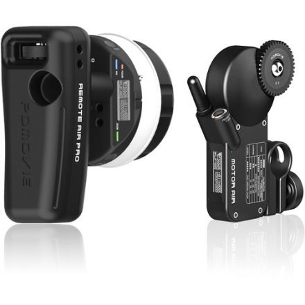 PDMOVIE PD4-S1 REMOTE AIR PRO 3 WIRELESS LENS CONTROL SYSTEM