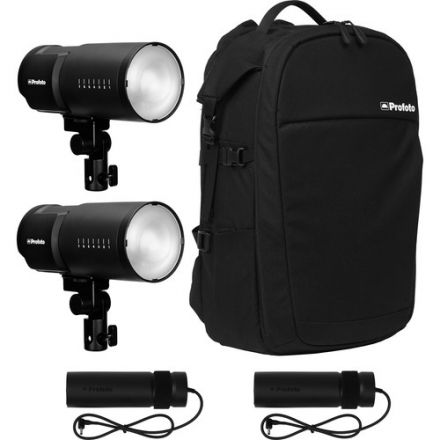 PROFOTO 901168 B10 PLUS OCF FLASH DUO KIT