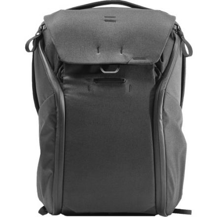 PEAK DESIGN BEDB-20-BK-2 20L BACKPACK V2 (BLACK)