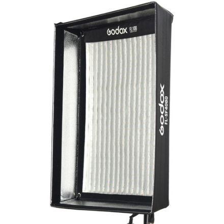 GODOX FL-SF 40X60CM SOFTBOX AND GRID FOR FOLDABLE LED LIGHT FL100