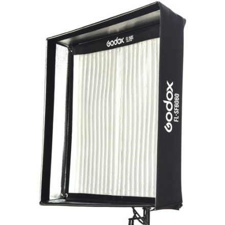 GODOX FL-SF 60x60CM SOFTBOX AND GRID FOR FOLDABLE LED LIGHT FL150S