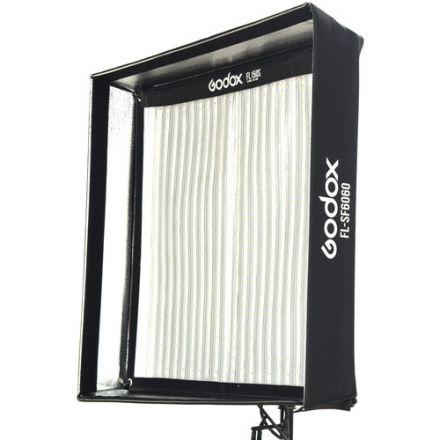 GODOX FL-SF 30X45CM SOFTBOX AND GRID FOR FOLDABLE LED LIGHT FL60