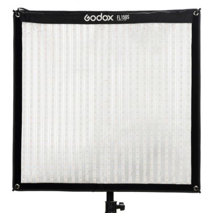 GODOX FL150S FOLDABLE LED LIGHT FL150S 60*60CM
