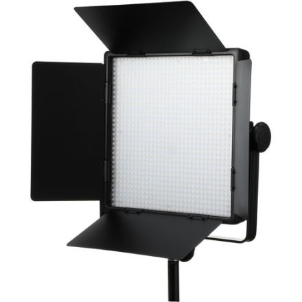 GODOX LED1000BI II BI-COLOR DMX LED VIDEO LIGHT