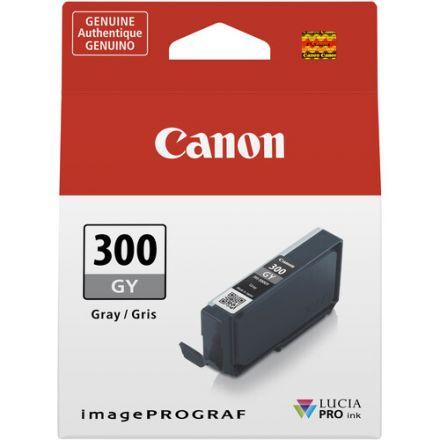 CANON INK PFI-300 GRAY