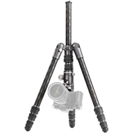 BENRO FBAT24CVX25 BAT CARBON FIBER TRIPOD KIT WITH VX25 BALL HEAD