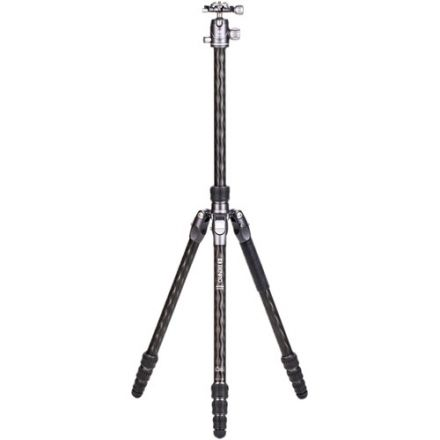 BENRO FRHN14CVX20 RHINO CARBON FIBER ONE SERIES TRAVEL TRIPOD WITH VX20 HEAD