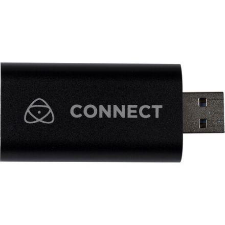 ATOMOS ATOMCON001 CONNECT 4K HDMI TO USB CONVERSION FOR STREAMING