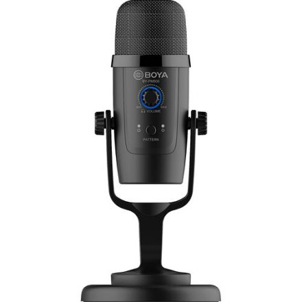 BOYA BY-PM500 USB CONDENSER MICROPHONE