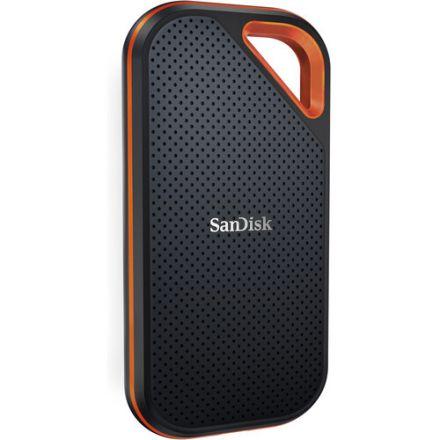 SANDISK 2TB EXTREME PRO PORTABLE SSD V2