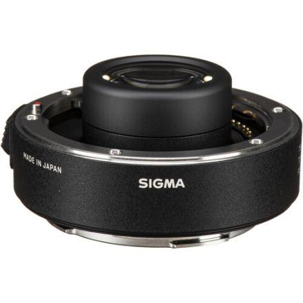 SIGMA TC-1411 TELE CONVERTER F/L-MOUNT