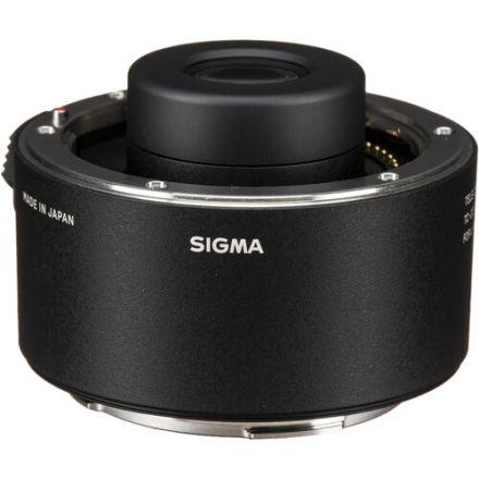 SIGMA TC-2011 TELE CONVERTER F/L-MOUNT