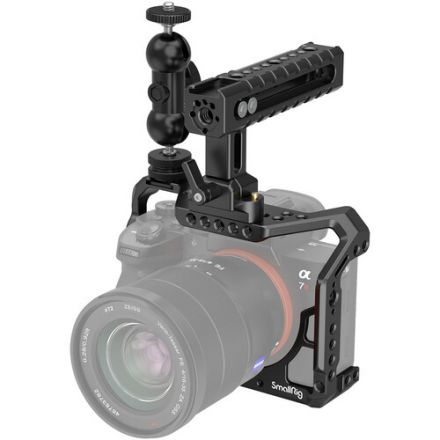 SMALLRIG 2103C CAMERA CAGE KIT FOR SONY A7R III / A7 III