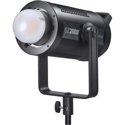 GODOX SZ200BI BI-COLOR ZOOMABLE LED VIDEO LIGHT