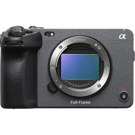 PRE-ORDER DOWN PAYMENT: Sony FX3 Full-Frame Cinema Camera