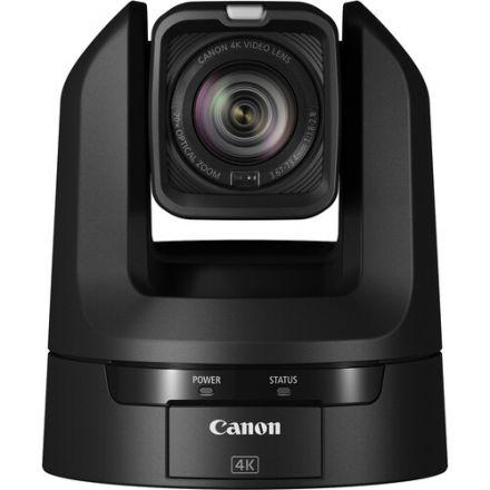 CANON CR-N300 4K NDI PTZ CAMERA 20X ZOOM (BLACK)