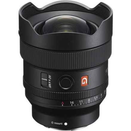 SONY FE 14mm F1.8 GM
