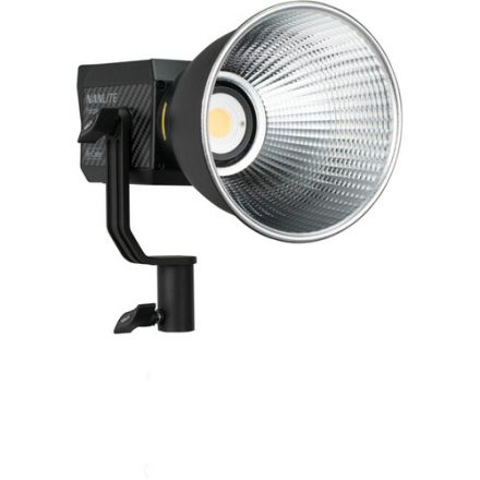 NANLITE FORZA 60B LED BI-COLOR SPOT LIGHT 2700K-6500K