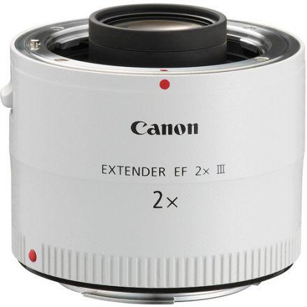 CANON EXTENDER EF 2X MARK III