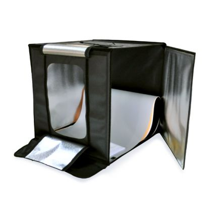 PROMAGE PB05 PM440 PHOTO BOX LED 40X40CM