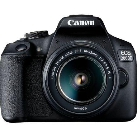 Canon 2000D Bundle Offer