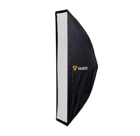 VALIDO  UMBRA 30X140CM QUICK–FOLDING SOFTBOX WITH GRID