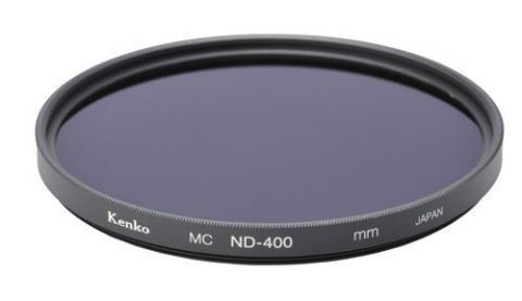 KENKO FILTER 52 S MC-ND400