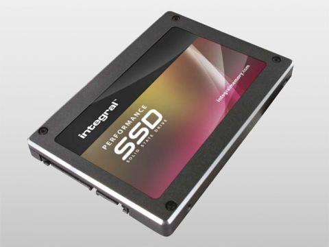 INTEGRAL SSD 480GB