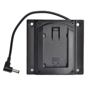WONDLAN F970 BATTERY BUCKLE PLATE FOR MONITOR