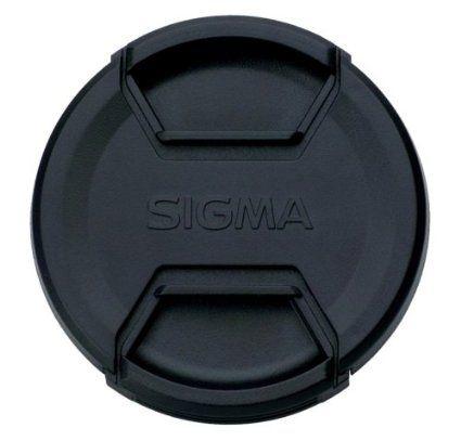 SIGMA LENS CAP LCF-72 III