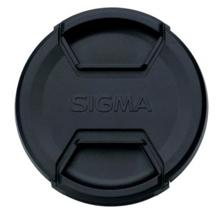 SIGMA LENS CAP LCF-67 III